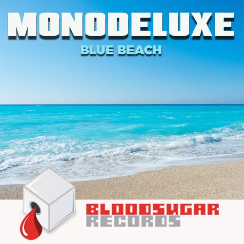 Monodeluxe - Blue Beach
