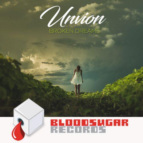 Unvion - Broken Dreams