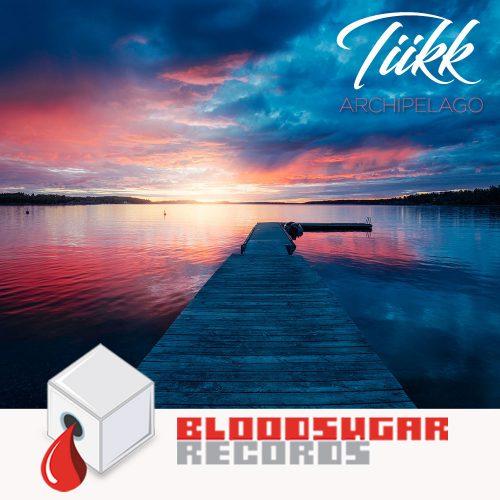Tiikk - Archipelago