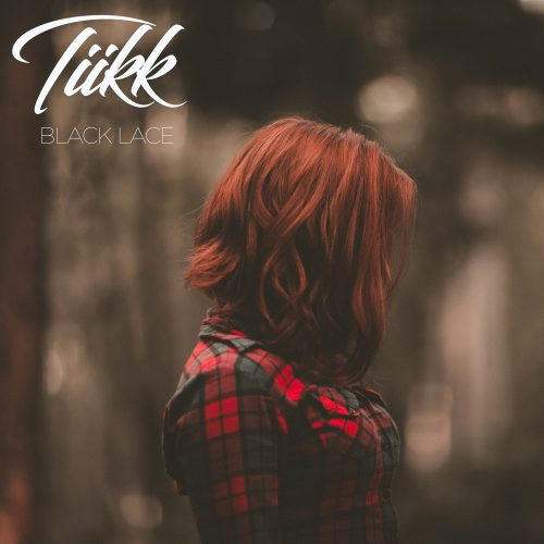 Tiikk - Black Lace