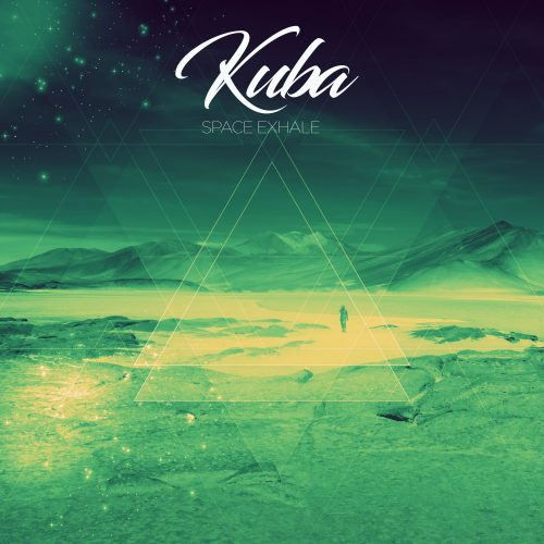 Kuba - Space Exhale