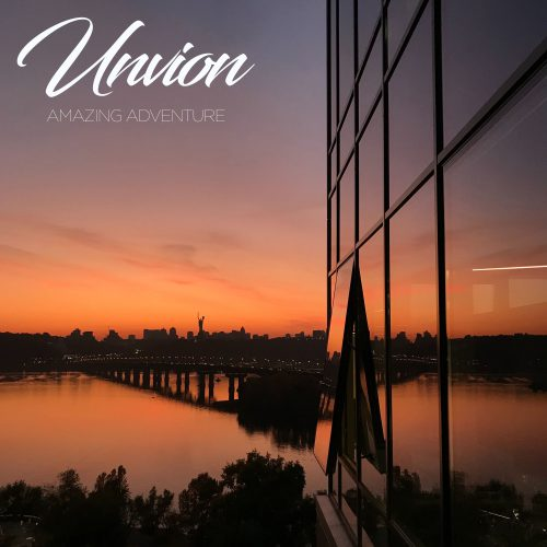 Unvion - Amazing Adventure